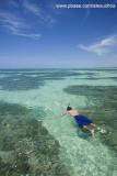 Piscinas naturais, Praia de Paripueira - AL 0083