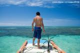 Piscinas naturais, Praia de Paripueira - AL 0084
