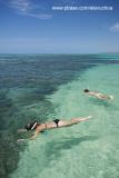 Piscinas naturais, Praia de Paripueira - AL 0071
