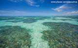 Piscinas naturais, Praia de Paripueira - AL 0080