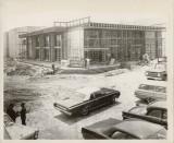Construction of Showcase Cinemas