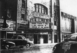 The Allen Theater at 72 Middlesex St. Lowell, MA