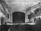 The Crown Theater interior