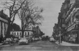 Essex & Broadway 1956