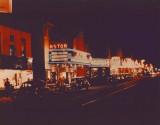 Theater Row 1952