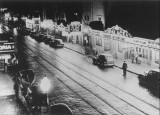 Theater Row 1940
