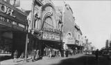 Theater Row 1949