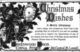 Greenwood Brothers Christmas Card