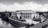 Lowell Memorial Auditorium