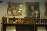 Frick Laboratory Seminar Room