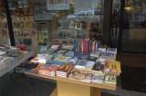 Bookshelf with Children Books