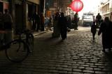 Marketplace in Aleppo