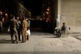 Talks - Hamidie Marketplace in Damascus
