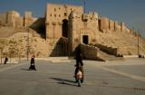 Aleppo Citadelle