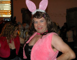 Bunny - Carnival in Haría