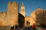 Walls - Burgo de Osma