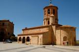 Romanesque Church of St. Michael - Almazán