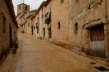 Main Street - Caracena