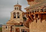 Romanesque Churches - San Esteban de Gormaz
