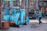 Old Things in Tacheles