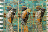Dario's Archers - Pergamon Museum