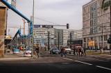 Alexanderplatz Surroundings