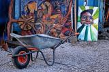 Popular Art in Tacheles