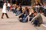 People - Alexanderplatz