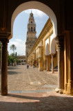 The Tower - The Mezquita