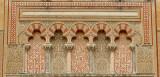 Arches - Facade Mezquita