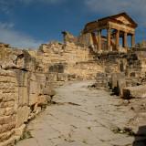 Roman Site of Dougga