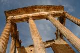 Temple of Saturn - Dougga