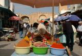 Market - Kairouan