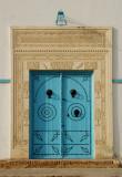 Door - Kairouan