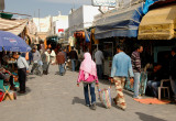Street - Medina of Kairouan