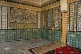 Glazed Tiles - Kairouan