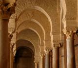 Archs - Sidi Oqba Mosque of Kairouan