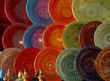 Colors - Djerba Island