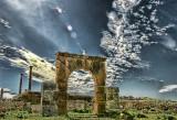 Roman Site of Thuburbo Majus