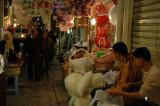 Local Market - Medina of Tunis