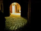 Medina of Sousse by Night - 1