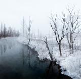 長白山 . 雪鄉
