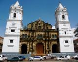 Casco Viejo, Panama 2010