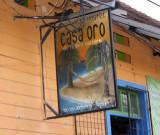 Casa El Oro Hostel