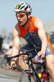 kwart triatlon