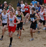 CROSS WEERT 2007