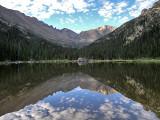 Jewell Lake