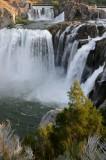 Tiered cascades
