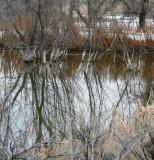Lundberg Pond