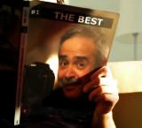 Mario Navarro Magazine :))~